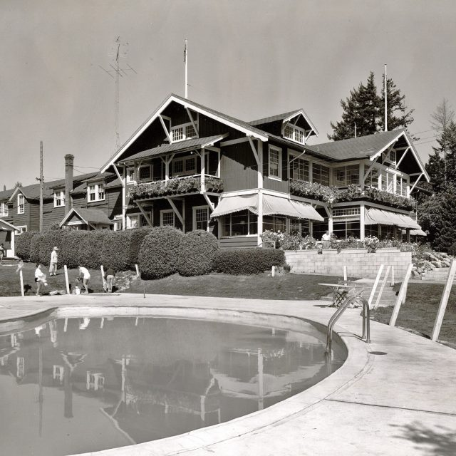 Evergreen Park Resort